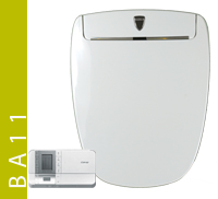 Luxury BA11 Coway Bidet Button